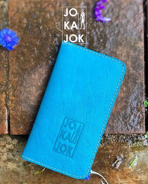 jokajok-turqoise-wallet