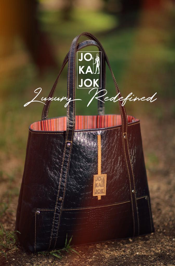 SummerTote Handbag by Jokajok