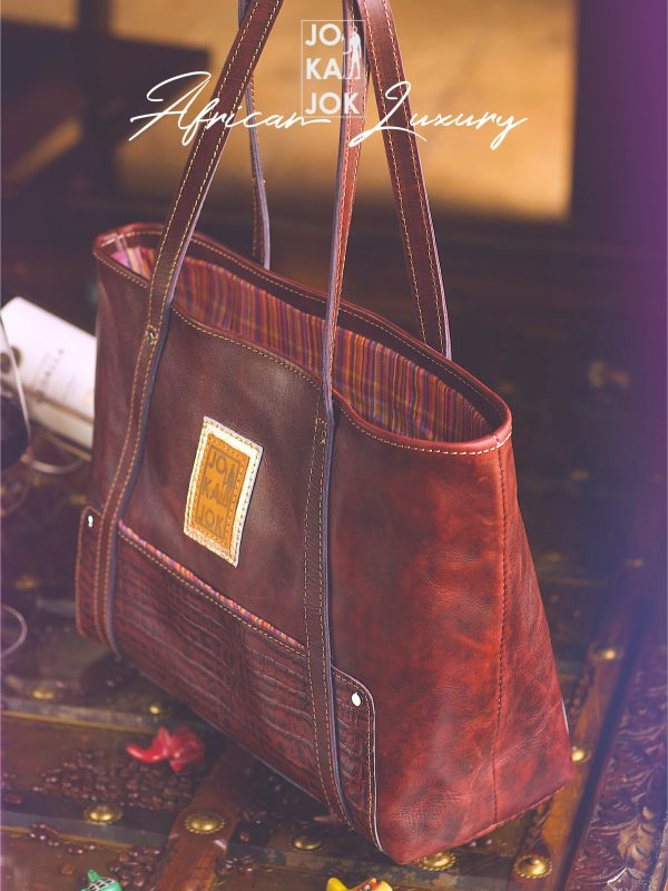 african luxury by Jokajok African Solutions
